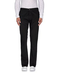 Galliano Trousers Casual Trousers Men Dark Brown