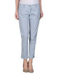Nicwave Casual Pants Sky Blue