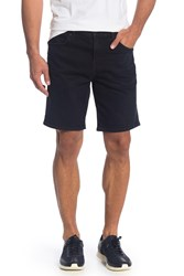 7 For All Mankind The Straight Shorts Monterrico Mtro
