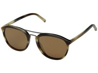 Eyebobs Driver Polarized Horn Fashion Sunglasses Neutral