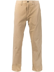 Rag And Bone Rag And Bone Chino Trousers Nude And Neutrals