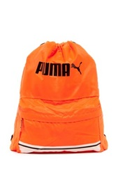 Puma Archetype Carrysack Orange