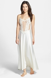Flora Nikrooz 'Showstopper' Nightgown Ivory