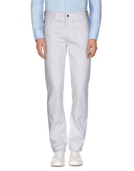 Brooks Brothers Trousers Casual Trousers Men White