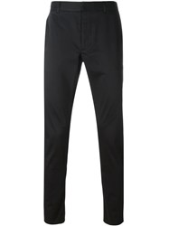 Opening Ceremony Slim Fit Chinos Black