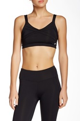 Colosseum Elite Stability Bra Black