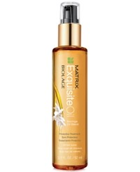 Matrix Biolage Exquisiteoil Protective Treatment 3.1 Oz From Purebeauty Salon And Spa No Color