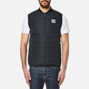 Penfield Men's Cooper Insulated Vest Black