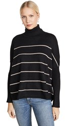 Cupcakes And Cashmere Sydney Sweater Black