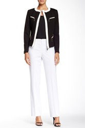 Insight Solid Pant White
