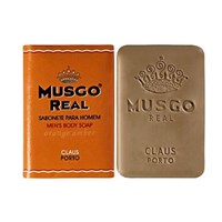 Musgo Real Orange Amber Soap