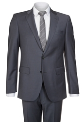 Joop Finch Brad Modern Fit Suit Grey
