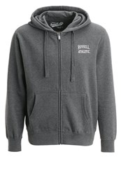 Russell Athletic Tracksuit Top Grey Dark Grey