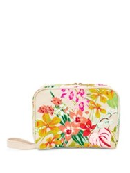 Ban.Do Paradiso Floral Toiletries Bag