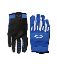 Oakley Factory Glove 2.0 Blue Line Extreme Cold Weather Gloves