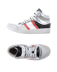 Htc Footwear High Tops And Trainers Women