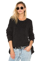 One Teaspoon Grandview Sweater Black