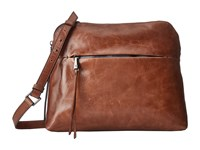 Hobo Rambler Caf Handbags Brown