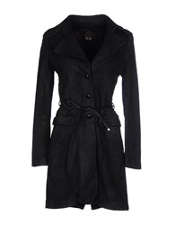 Nolita Coats And Jackets Full Length Jackets Women Black