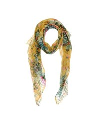 Epice Accessories Stoles Women Ochre