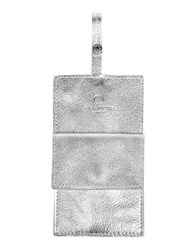 This Is Ground Hi Tech Accessories Silver