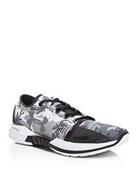 Under Armour Speedform Amp Sneakers Camo