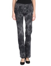 Roberta Scarpa Denim Pants Lead