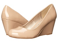 Chinese Laundry Dl Not Me Nude Women's Wedge Shoes Beige