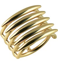 Shaun Leane Quill Gold Vermeil Sterling Silver Ring Small