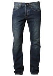 Dickies North Carolina Relaxed Fit Jeans Antique Wash Dirty Denim