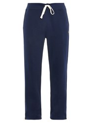 Polo Ralph Lauren Cotton Blend Track Pants