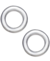 Alfani Circle Stud Earrings