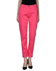 Baroni Trousers Casual Trousers Women Light Purple