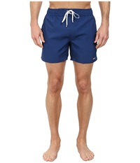 2Xist Hampton Estate Blue Men's Swimwear Navy