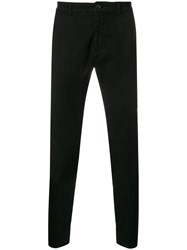 Department 5 Slim Fitted Jeans Black