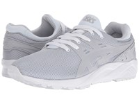 Onitsuka Tiger By Asics Gel Kayano Trainer Evo Soft Grey Soft Grey Women's Shoes Gray