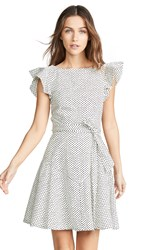 Rebecca Taylor La Vie Corrine Dress Pearl