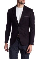 Antony Morato Two Button Notch Lapel Jacket Multi