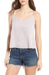 Lush Women's Camisole Taupe