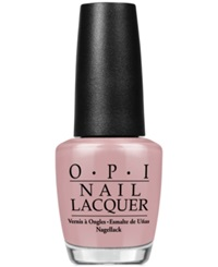 Opi Nail Lacquer Tickle My France Y