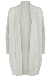Fenn Wright Manson Saturn Cardigan Grey
