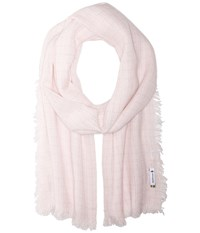Smartwool Summit County Scarf Pink Horizon Scarves
