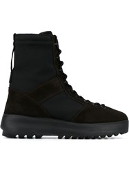 Yeezy Season 3 Military Boots Brown