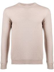 Pringle Of Scotland Relaxed Fit Cashmere Jumper 60
