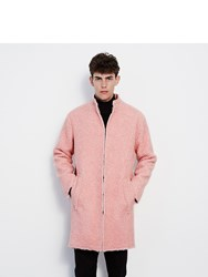 Soulland Scrowther Jacket Pink