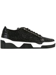 Philipp Plein 'Perth' Sneakers Black