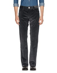 Billionaire Casual Pants Steel Grey