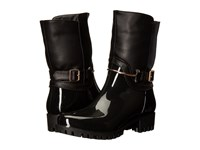 Spring Step Coldin Black Women's Cold Weather Boots