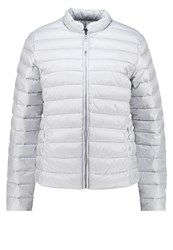Opus Hanah Down Jacket Strong Grey