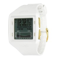 Vestal Brig 14K Gold Special Edition Watch White Gold